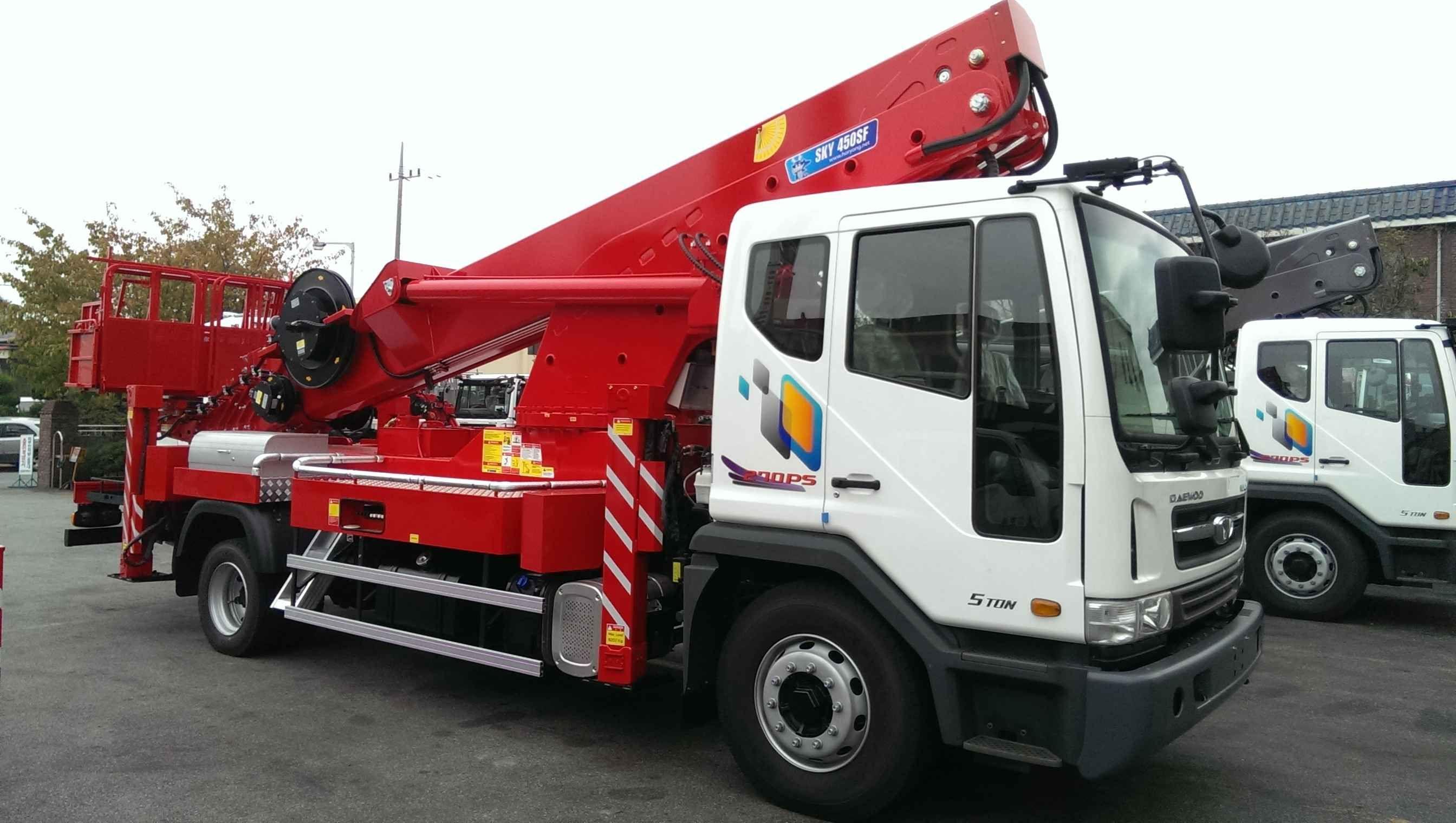 Hyundai Телескоп для разных нужд